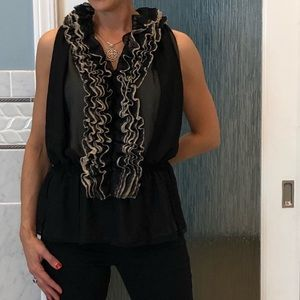 Robert Rodriguez NWT sleeveless top Size S M and L